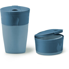 Light My Fire Pack-Up-Cup BIO, azul